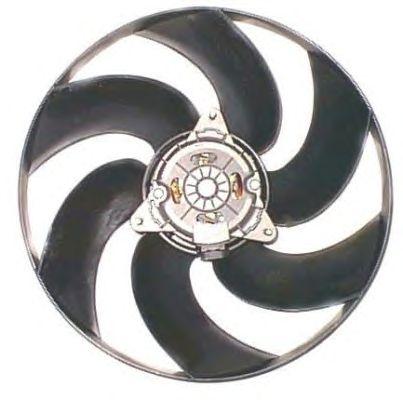Вентилятор охлаждения NRF 47359