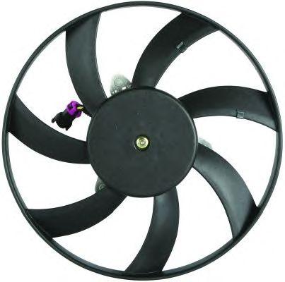 Вентилятор охлаждения NRF 47417
