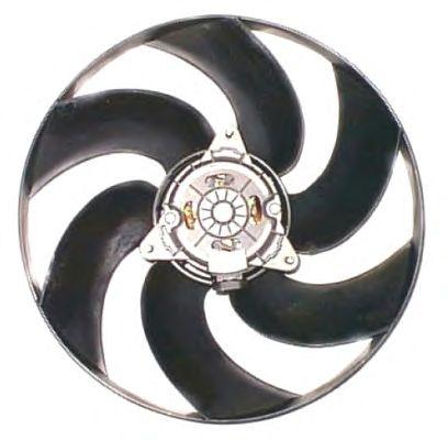 Вентилятор охлаждения NRF 47643