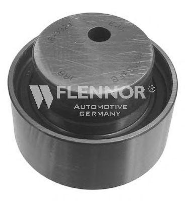 Натяжной ролик ремня ГРМ FLENNOR FS00932