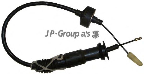 Трос сцепления JP GROUP 1170200400