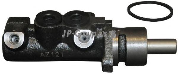 Главный тормозной цилиндр JP GROUP 1161100500
