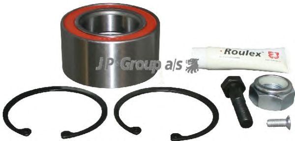 Ступичный подшипник JP GROUP 1141301010