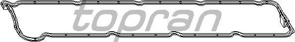 Прокладка клапанной крышки TOPRAN 502 134