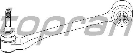 Рычаг подвески TOPRAN 500 128