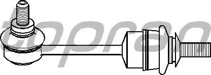 Тяга / стойка стабилизатора TOPRAN 500 914
