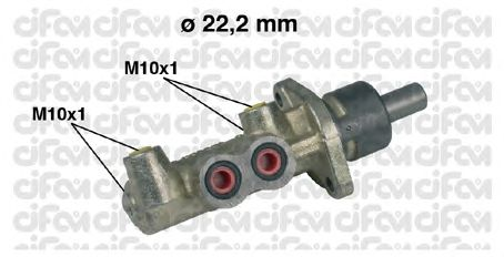 Главный тормозной цилиндр CIFAM 202-220