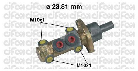 Главный тормозной цилиндр CIFAM 202-418