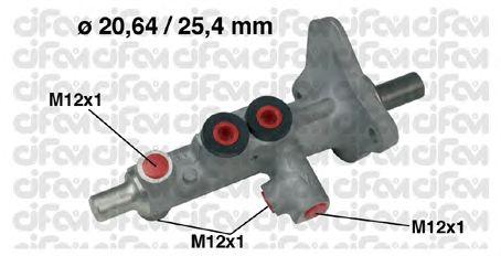 Главный тормозной цилиндр CIFAM 202-628