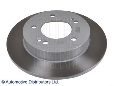 Тормозной диск BLUE PRINT ADG043156