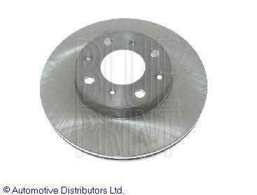 Тормозной диск BLUE PRINT ADH24316