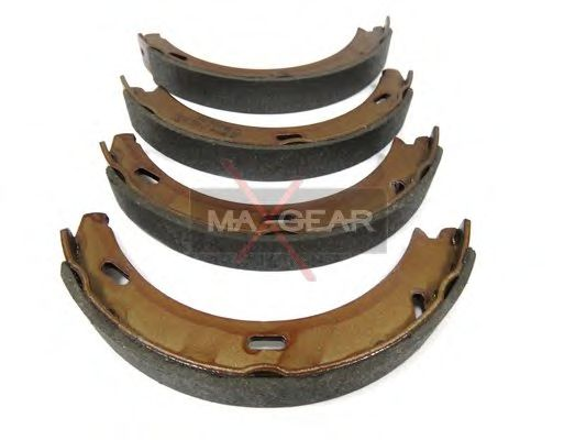Тормозные колодки MAXGEAR 19-0226