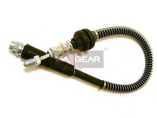 Тормозной шланг MAXGEAR 52-0105