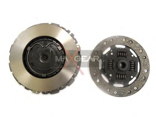 Комплект сцепления MAXGEAR 61-5085