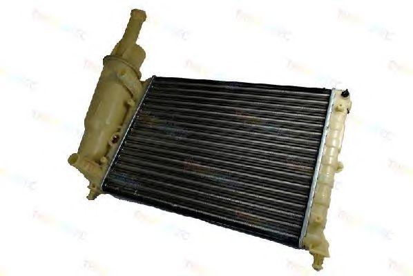 Радиатор, охлаждение двигателя THERMOTEC D7F003TT