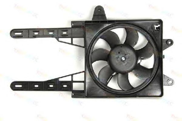 Вентилятор охлаждения THERMOTEC D8F008TT
