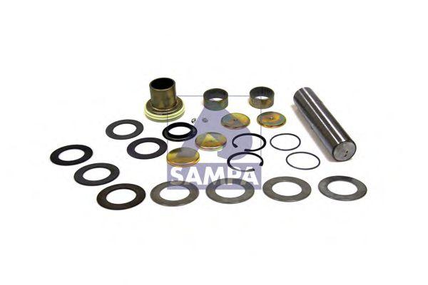 Ремкомплект шкворня SAMPA 020.570