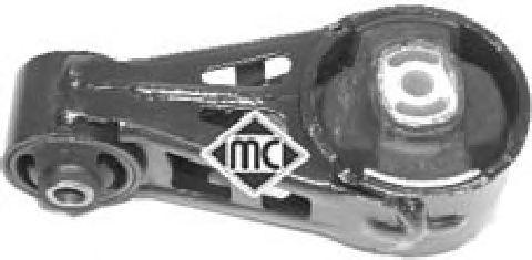 Подушка двигателя Metalcaucho 04486