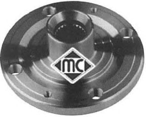 Ступица колеса Metalcaucho 90012