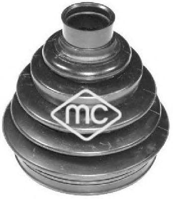 Пыльник ШРУСА Metalcaucho 01237