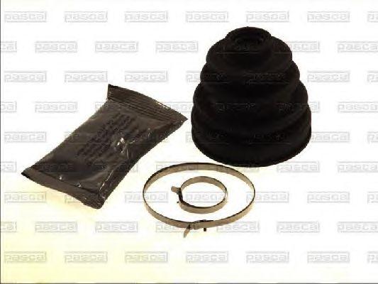 Комплект пыльника ШРУСа PASCAL G52015PC
