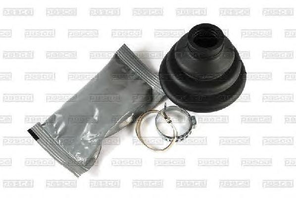 Комплект пыльника ШРУСа PASCAL G5D000PC