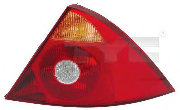 Задний фонарь TYC 11-0432-11-2