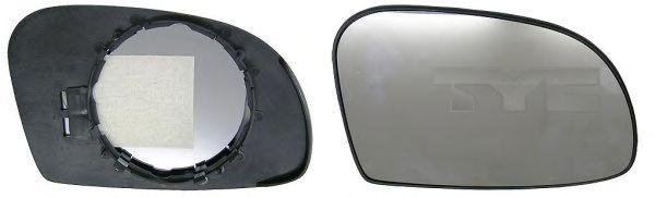 Зеркальное стекло, узел стекла TYC 305-0029-1