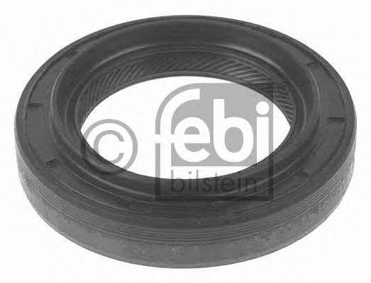Уплотняющее кольцо вала FEBI BILSTEIN 12107 (фланец автоматической/ступенчатой коробки передач)