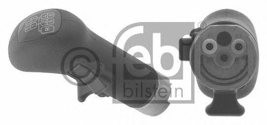 Ручка рычага переключения передач FEBI BILSTEIN 29168