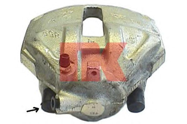Тормозной суппорт NK 2133155