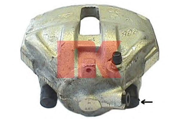 Тормозной суппорт NK 2133156