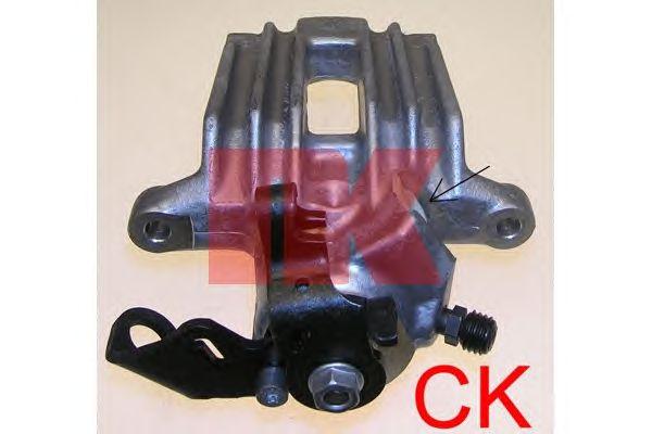 Тормозной суппорт NK 2147295
