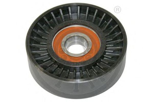 Натяжной ролик поликлинового ремня OPTIMAL 0-N1388