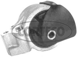 Подушки КПП CORTECO 602252