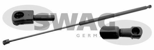Газовый упор капота SWAG 20 92 3649
