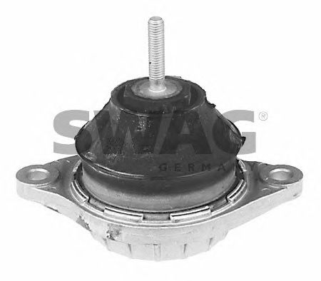 Подушка двигателя SWAG 30 13 0034