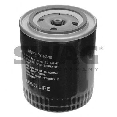 Масляный фильтр SWAG 30 92 2548