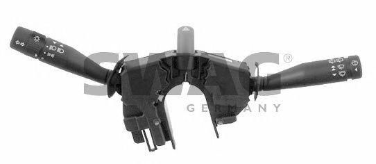 Выключатель на колонке рулевого управления SWAG 50 92 3686
