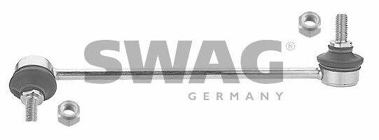 Тяга / стойка стабилизатора SWAG 55 79 0015