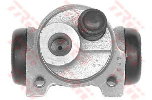 Колесный тормозной цилиндр TRW BWF162