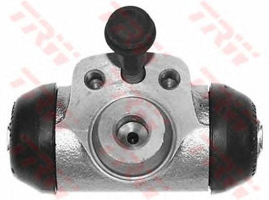 Колесный тормозной цилиндр TRW BWH377