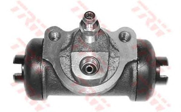 Колесный тормозной цилиндр TRW BWL186