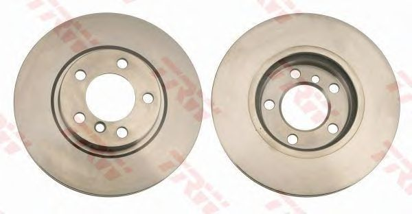 Тормозной диск TRW DF6119S