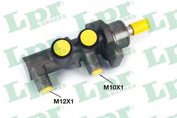 Главный тормозной цилиндр LPR 1196