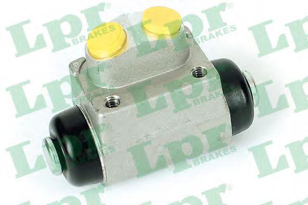 Колесный тормозной цилиндр LPR 4070