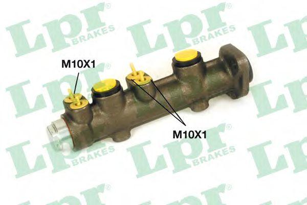 Главный тормозной цилиндр LPR 6768