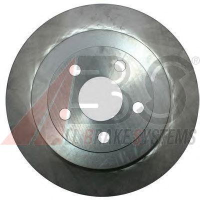 Тормозной диск A.B.S. 16727