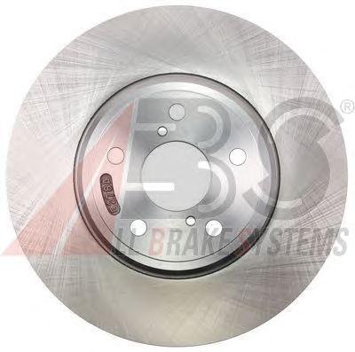 Тормозной диск A.B.S. 17212