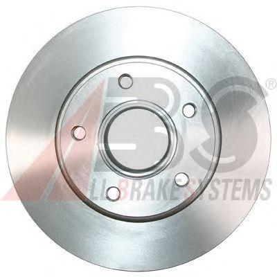 Тормозной диск A.B.S. 17330